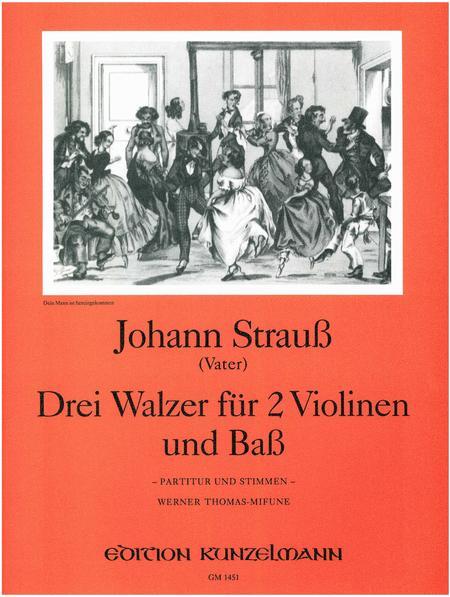 Waltzes (3)