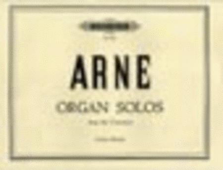 Organ Solos