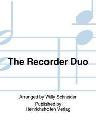 The Recorder Duo