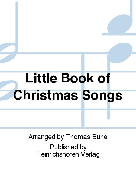Little Book of Christmas Songs