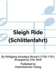 Sleigh Ride (Schlittenfahrt)