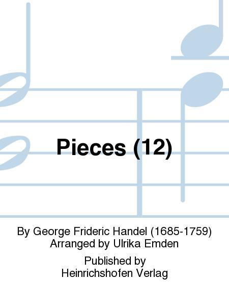 Pieces (12)