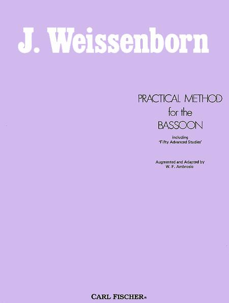 Practical Method for the Bassoon