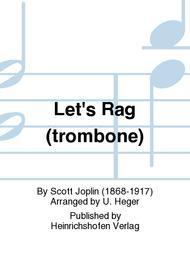Let's Rag (trombone)