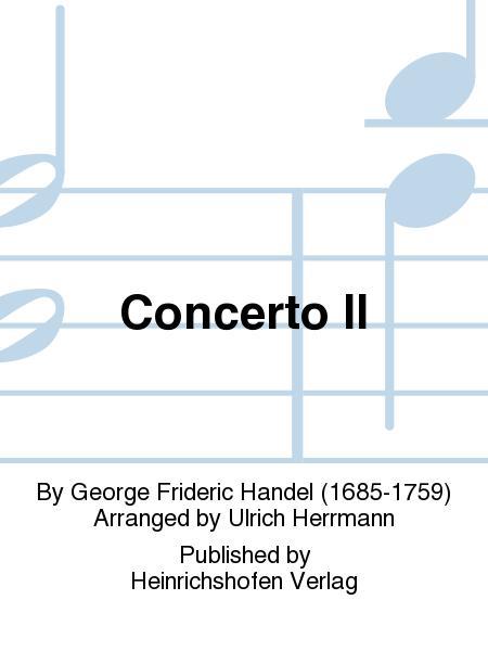 Concerto II