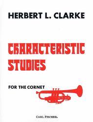 Characteristic Studies for Cornet