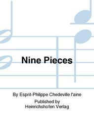 Nine Pieces
