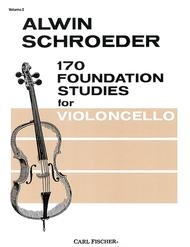 170 Foundation Studies - Volume 2