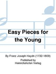 Easy Pieces for the Young