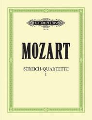 String Quartets, Volume 1: The 10 Famous Quartets