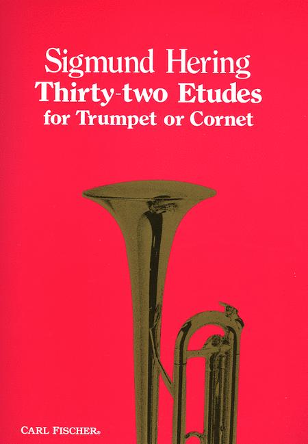 Thirty-Two Etudes
