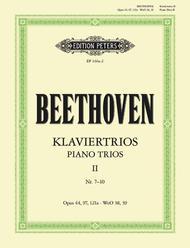 Trios - Volume II