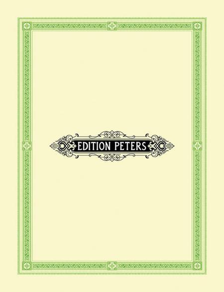 Piano Accompaniment to the Sonatas for SoloViolin, Vol. 1