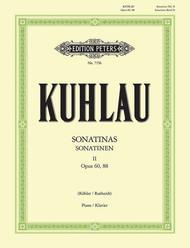 Sonatinas Vol. 2
