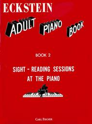 Adult Piano Book
