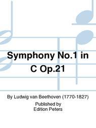 Symphony No. 1 in C Op. 21