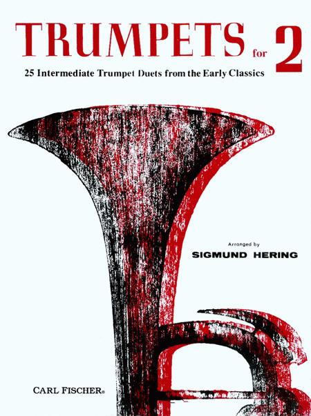 Trumpets For 2