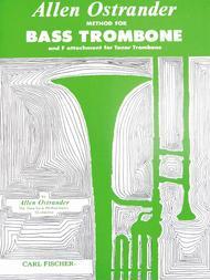 Method For Bass Trombone