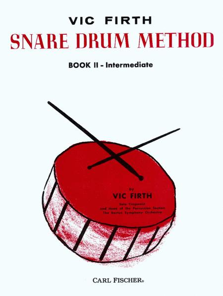 Vic Firth Snare Drum Method