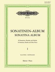Sonatina Album, Volume 1