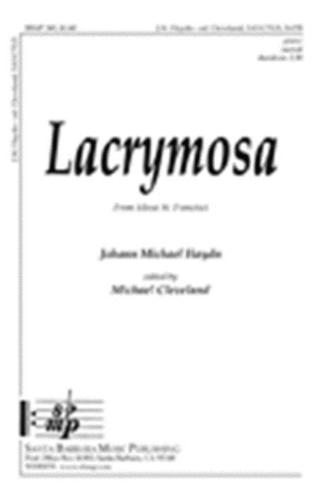 Lacrymosa