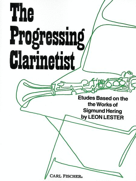 The Progressing Clarinetist