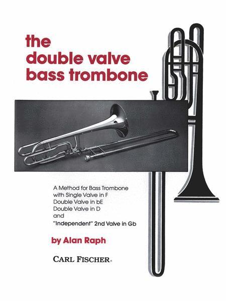 Double Valve Bass Trombone