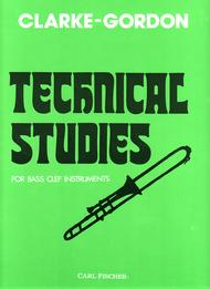 Technical Studies