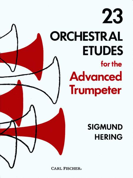 23 Orchestral Etudes