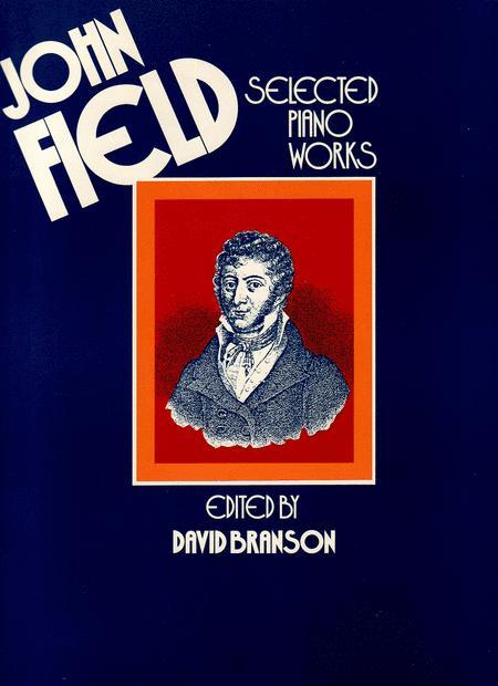 John Field Selected Piano Works