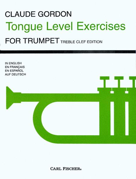 Tounge Level Exercises