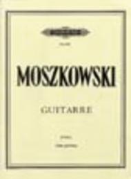 Guitarre Op.45 No.2 (Vn,Pf)