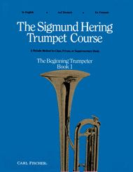 The Sigmund Hering Trumpet Course - Book 1