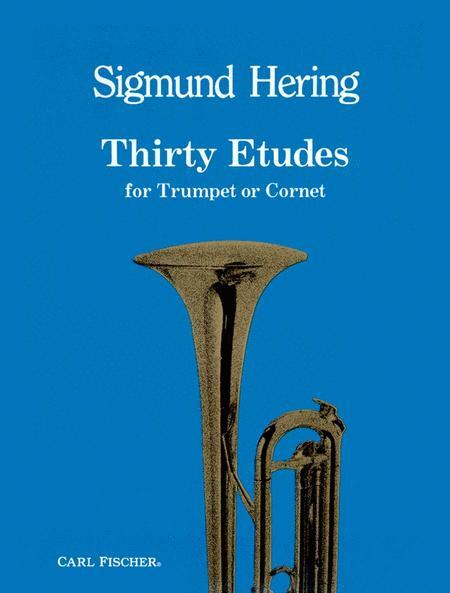 Thirty Etudes