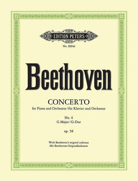 Piano Concerto No.4