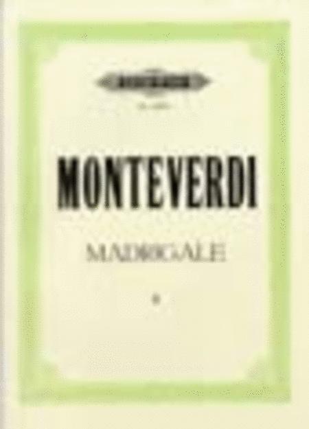 32 Madrigals Vol. 2