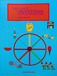 No-Part Inventions