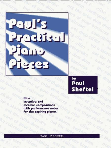 Paul Practical Piano Pieces
