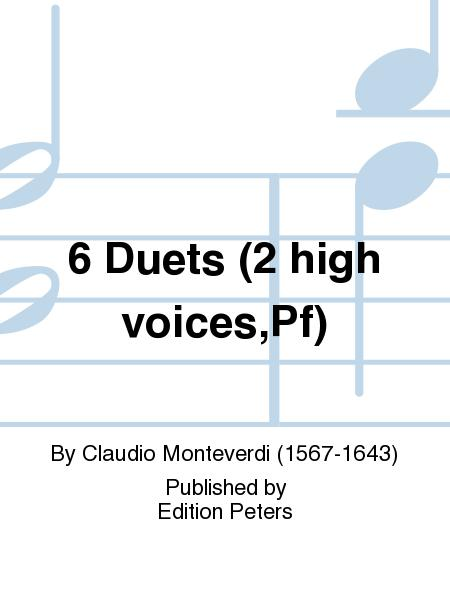 6 Duets