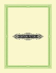 Opera Duets for 2 Female Voices and Piano