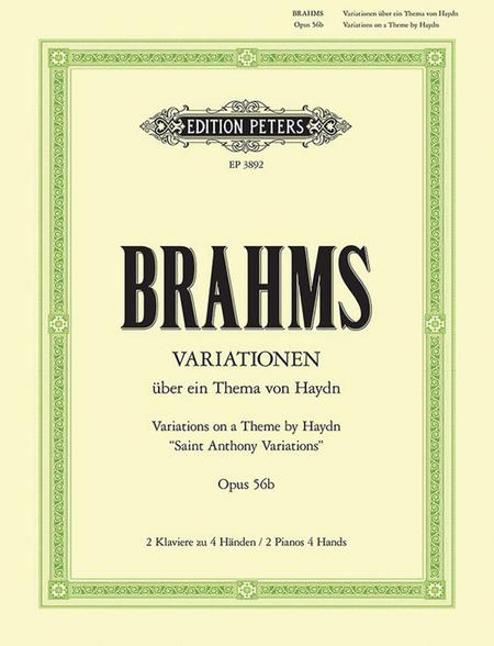 Haydn Variations