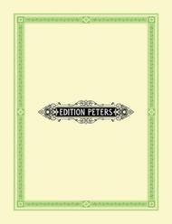 Piano Trio, Op. 87