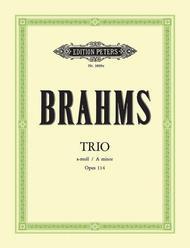 Piano Trio, Op.114