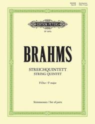 String Quintet No.1