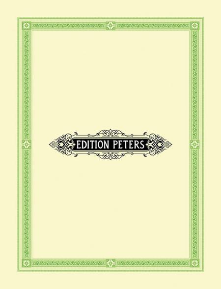 4 Duets Op. 28
