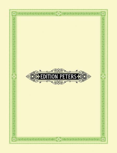 Quartet, Op. 25 in G Minor