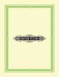 Piano Quartet in C minor Op. 60