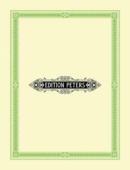 Complete Trio Sonatas - Volume 1