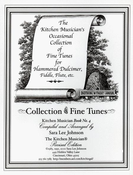 Occasional Collection of Fine Tunes