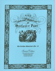Airs & Melodies of Scotland's Past